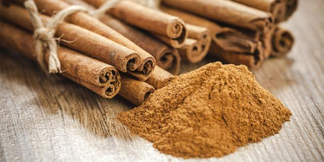 Cinnamon for Weight Loss